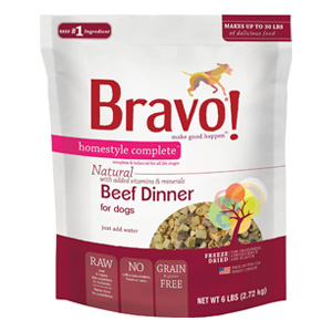 Product image of Bravo