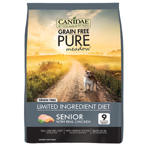 Product image of CANIDAE Grain Free Senior
