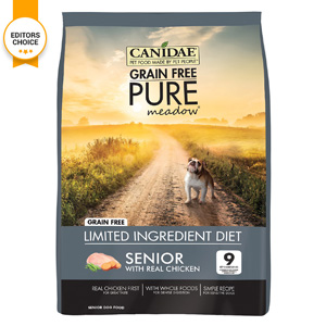 Product image of CANIDAE Senior