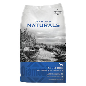 Product image of Diamond Naturals Adult Dog