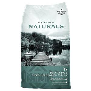 Product image of Diamond Naturals Senior