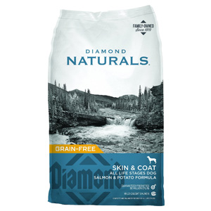 Product image of Diamond Naturals