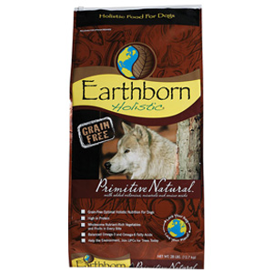 Product image of Earthborn Holistic Primitive Natural