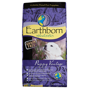 Product image of Earthborn Holistic Puppy Vantage