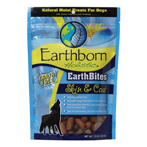 Product image of Earthborn Holistic Skin and Coat