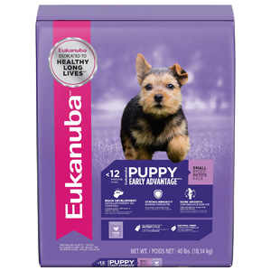 Product image of Eukanuba Puppy Early Advantage