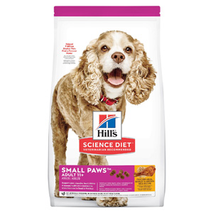 Product image of Hill s Science Small Paws