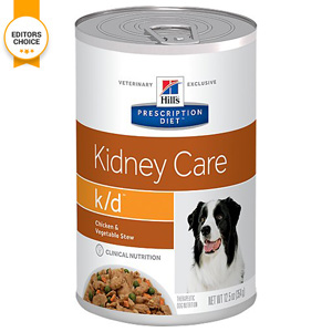 Product image of Hills Prescription Diet Kidney Care