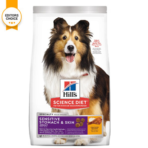 Product image of Hills Science Diet Sensitive Adult