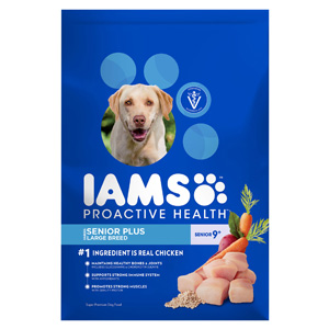 Product image of IAMS PROACTIVE Senior Plus