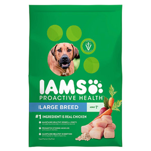 Product image of Iams Proactive Health