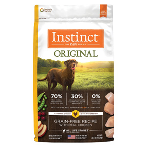 Product image of Instinct by Nature s Variety All Life Stages