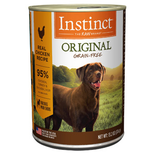 Product image of Instinct by Nature s Variety Original