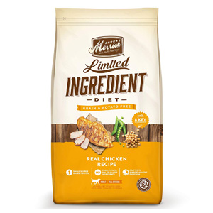 Product image of Merrick Limited Ingredient Diet