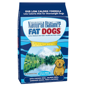 Product image of Natural Balance Low calorie formula