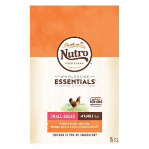 Product image of Nutro Lite Small Breeds
