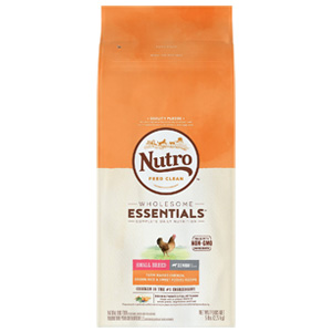 Product image of Nutro Small Breed