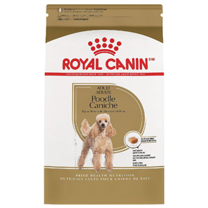 Product image of Royal Canin Poodle Adult