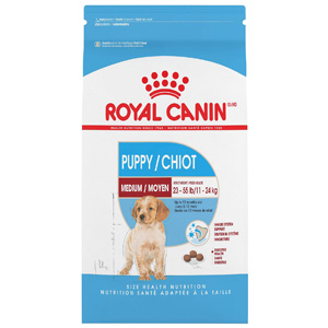 Product image of Royal Canin Puppy Medium Breed