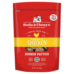 Product image of Stella & Chewys Freeze dried raw