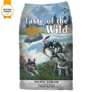 Product image of Taste of the Wild Pacific Stream Grain Free