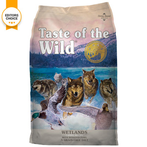 Product image of Taste of the Wild Wetlands