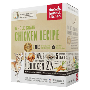 Product image of The Honest Kitchen