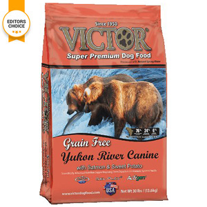 Product image of Victor Yukon River Canine