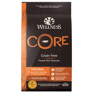 Product image of Wellness CORE Grain Protein-Rich