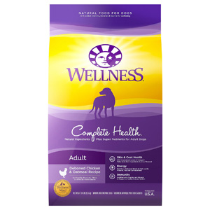 Product image of Wellness Complete Health Adult Skin and Coat Health