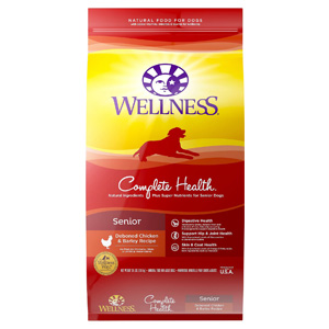 Product image of Wellness Complete Health Senior
