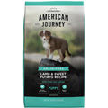 Small Product image of American Journey Puppy Lamb & Sweet Potato
