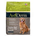 Small Product image of AvoDerm Natural Health Solutions Senior