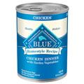 Small Product image of Blue Buffalo Homestyle Chicken Dinner