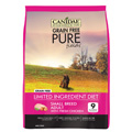 Small Product image of Canidae Pure fields Small Breed