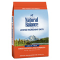 Small Product image of Natural Balance Sweet Potato & Fish