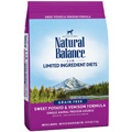 Small Product image of Natural Balance Sweet Potato & Venison Formula