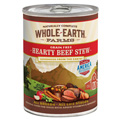 Small Product image of Whole Earth Farms Hearty Beef Stew