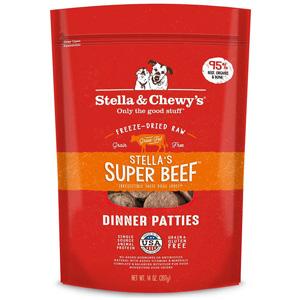 Stella & Chewys Super Beef