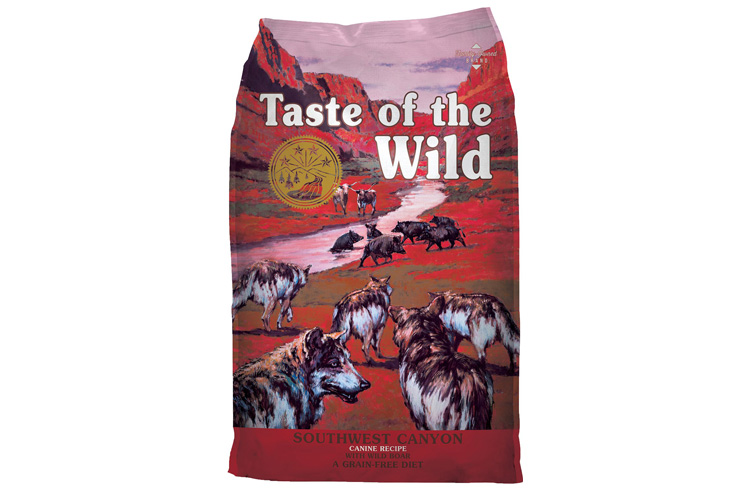 Large product image of Taste of the Wild Southwest Canyon