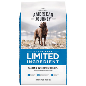 Product image of American Journey Limited Ingredient