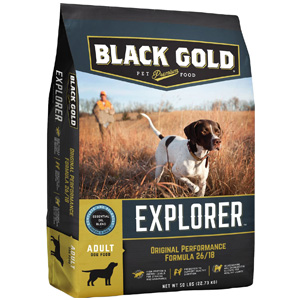 Product image of Black Gold Explorer