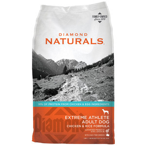 Product image of Diamond Naturals Extreme Athlete ADULT DOG