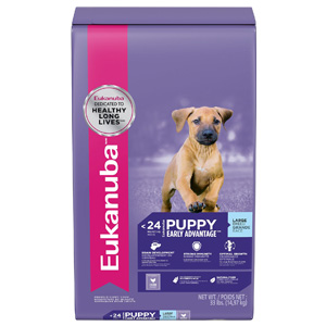 Product image of Eukanuba Puppy Large Breed