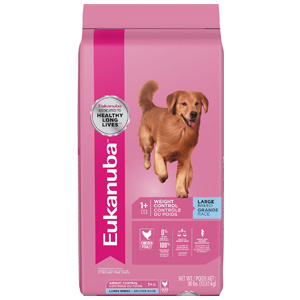 Product image of Eukanuba Weight Control