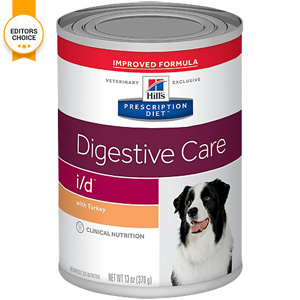 Product image of Hills Prescription Diet Digestive Care i-d