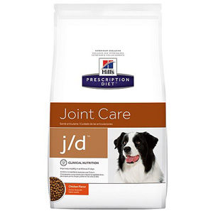 Product image of Hills Prescription Diet Joint Care j-d