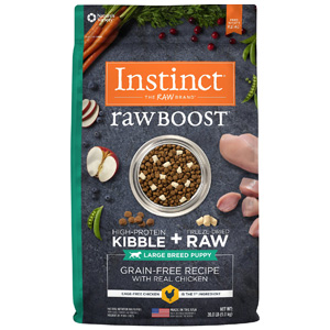 Product image of Instinct by Natures Variety Large Breed Puppy