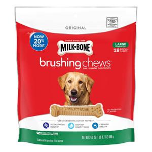 Product image of Milk-Bone Dental Chews