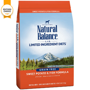 Product image of Natural Balance Limited Ingredient Diets Grain Free